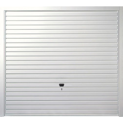 Cardale Merlin Steel Horizontal Garage Door
