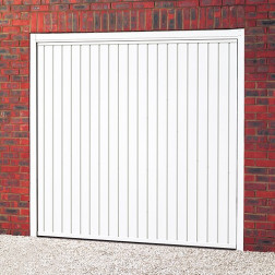 Cardale Gemini ii Up & over garage door