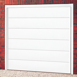 Haven Up & Over Garage Door