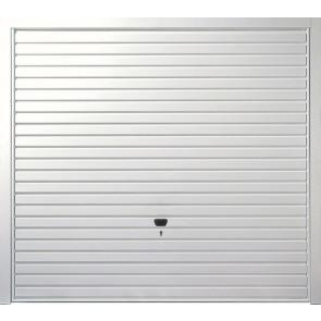 Cardale Merlin Steel Horizontal Garage Door