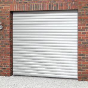 & Cardale Thermaglide 77 Roller Garage Door | Garage Door Sale