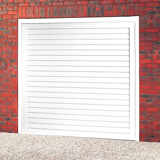Cardale Horizontal Upvc Up Over Garage Door Garage Door Sale