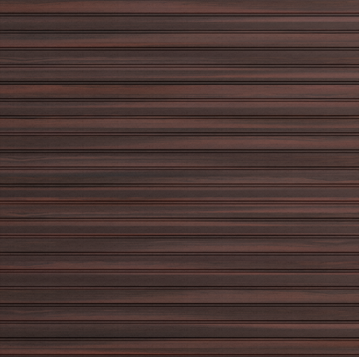 Cardale Steeline Mini Roller Garage Door Woodgrain
