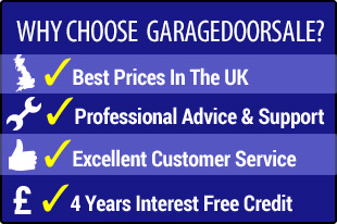 Cheapest Garage Doors Online Guaranteed