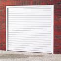 Special Offer Cardale Europa II Steel Up & Over Garage Door