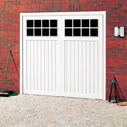 Cardale Bedford Up & Over Garage Door