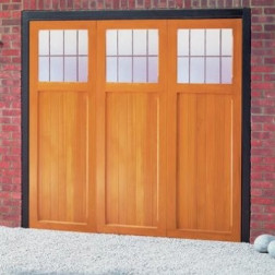 Cardale Futura Ibstock Up & Over Garage Door