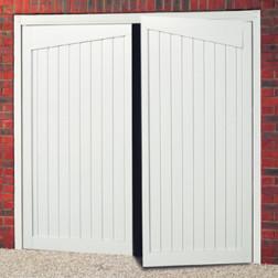 Cardale Gatcombe Steel Side Hinged Garage Door