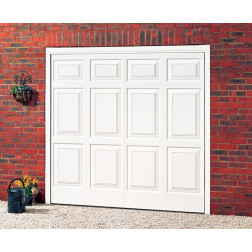 Cardale Sheraton II Up & Over Garage Door