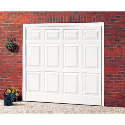 Cardale Sheraton II Up & Over Garage Door