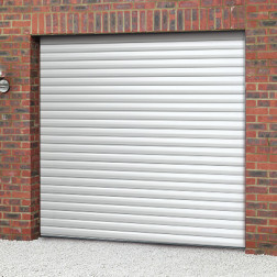 Cardale Thermaglide 77 Roller Garage Door (Powder Coated)