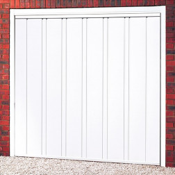 Cardale Vogue Up & Over Garage Door