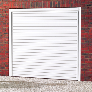 Cardale Europa II Up & Over Garage Door